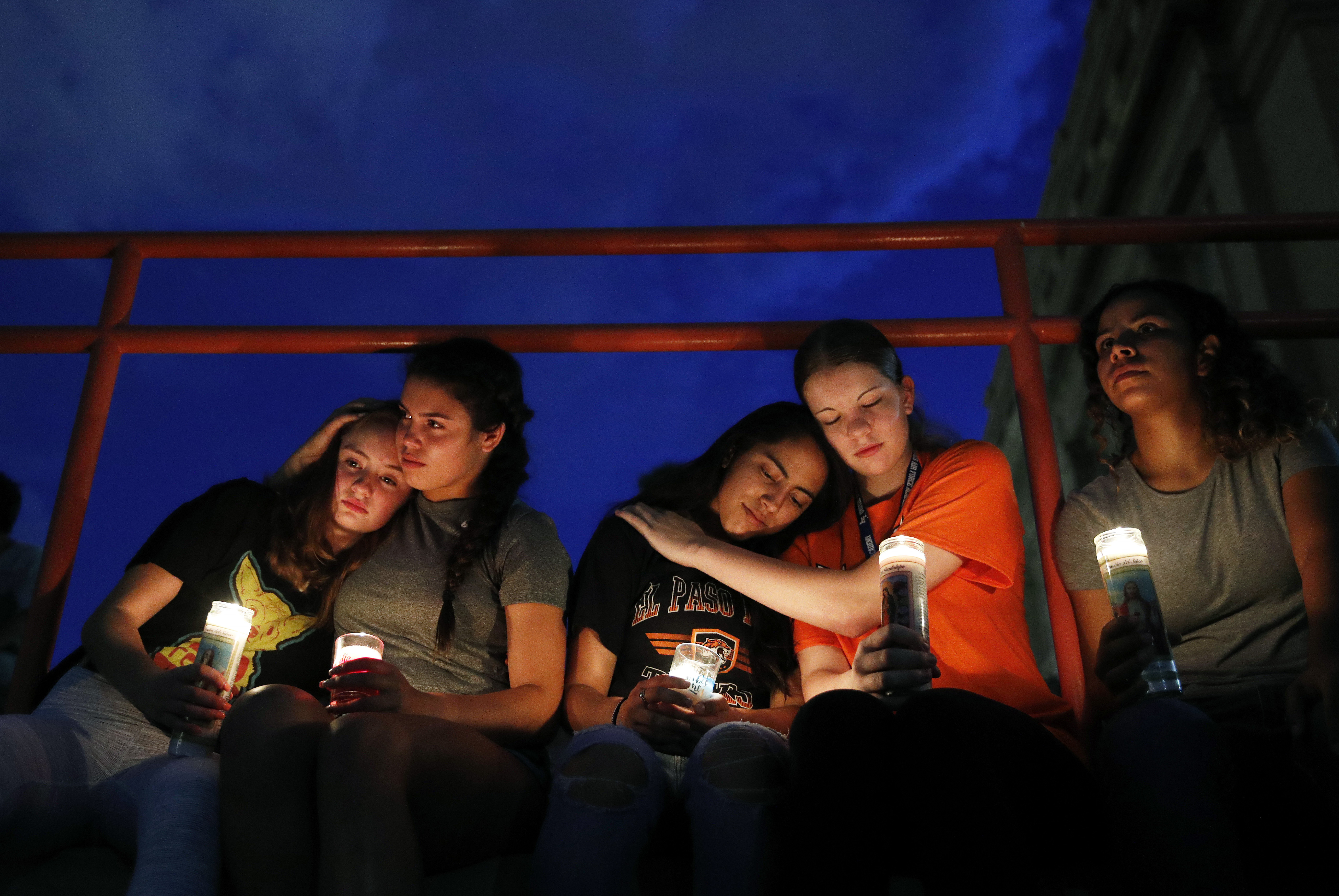 Covering Mass Shootings: Resources for Journalists - Dart Center