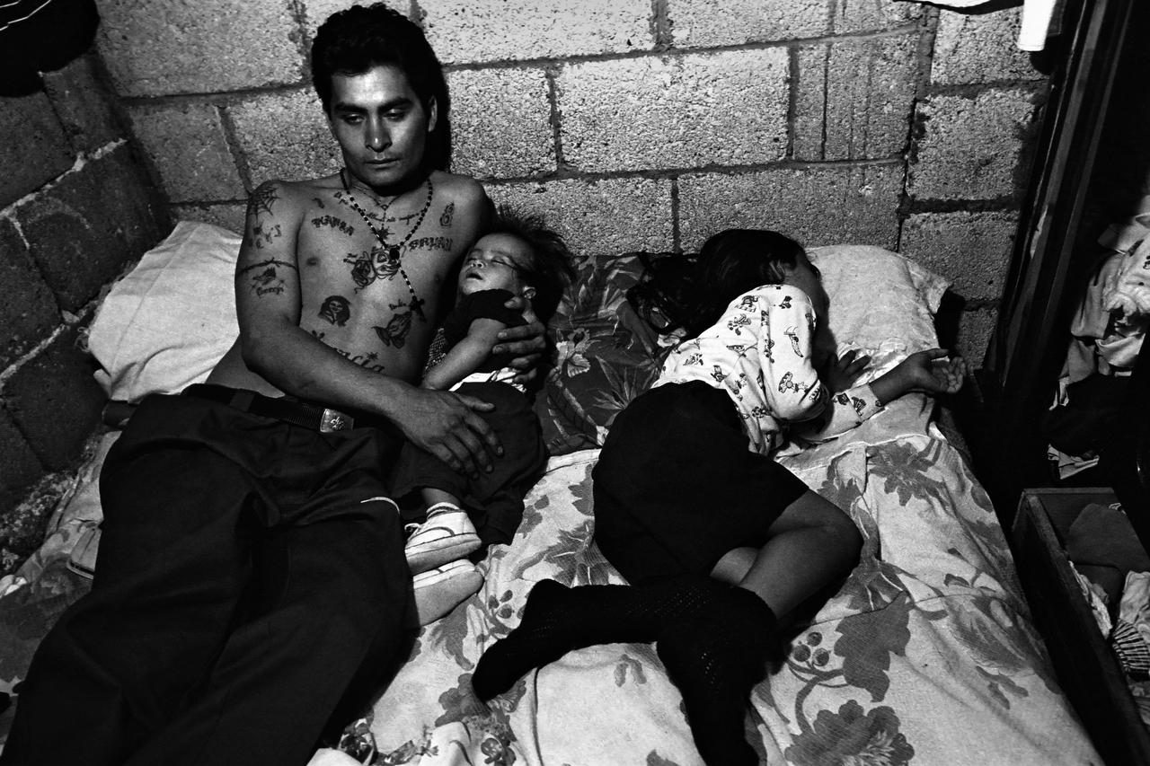 De Cesare 20 Years On Gangs Dart Center