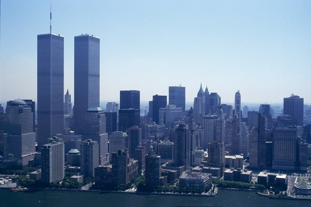 a personal memory about september 11 2001 On personal and event memories for september 11 memory for the events of september 11, 2001 event memory and autobiographical memory for.