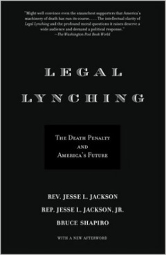 Legal Lynching: The Death Penalty and America's Future