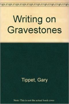Writing on Gravestones