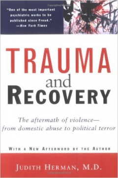 Trauma and Recovery: The Aftermath of Violence