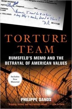 Torture Team