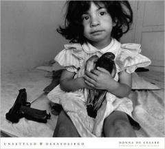 Unsettled/Desasosiego: Children in a World of Gangs/Los niños en un mundo de las pandillas